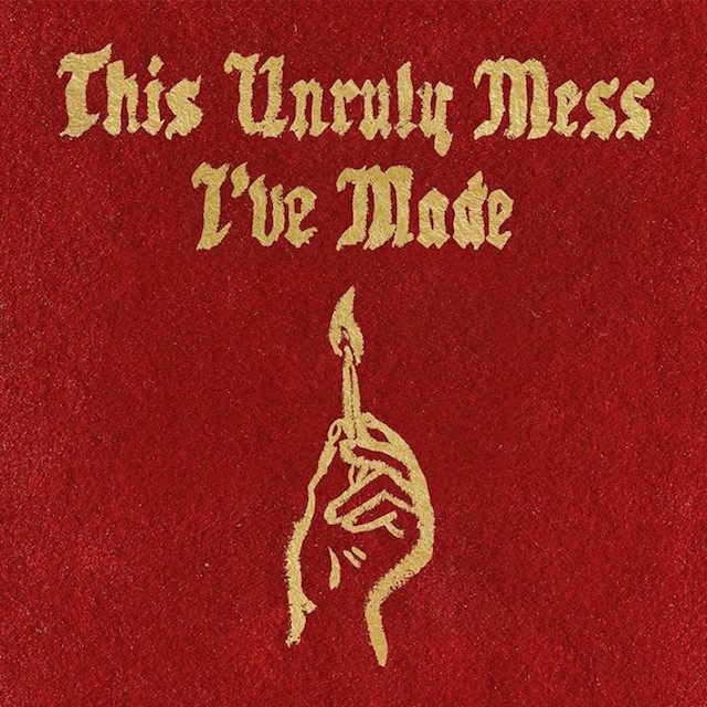 Macklemore - This Unruly Mess I've Made