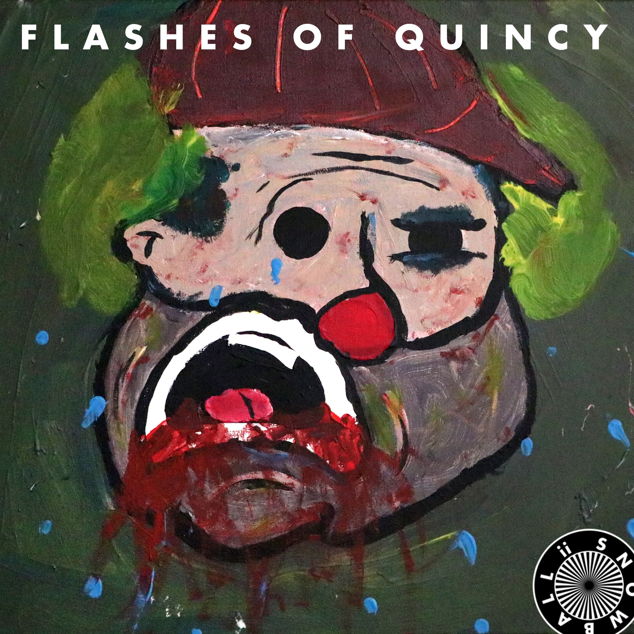 Snowball II - Flashes of Quincy