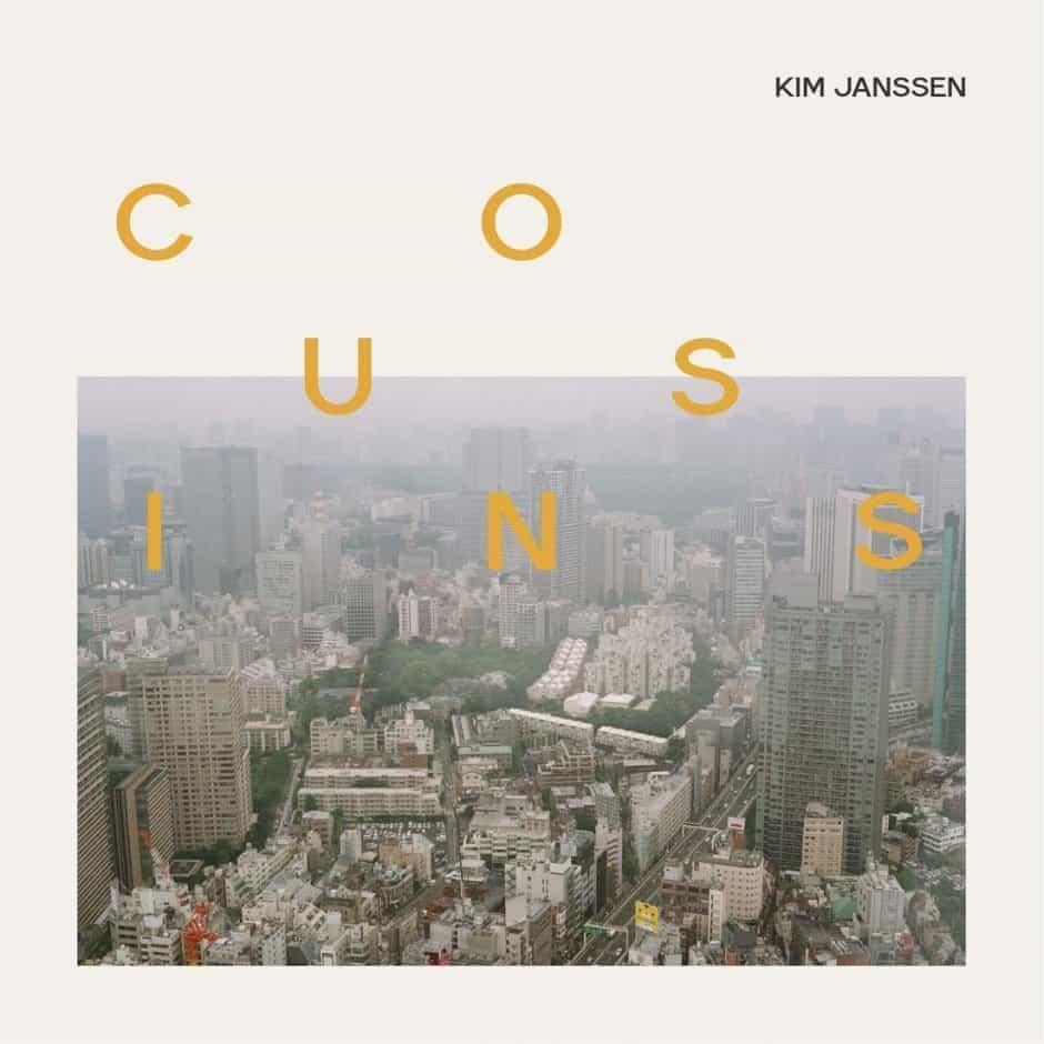 Kim Janssen - Cousins
