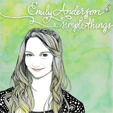 Emily Anderson - Simple Things