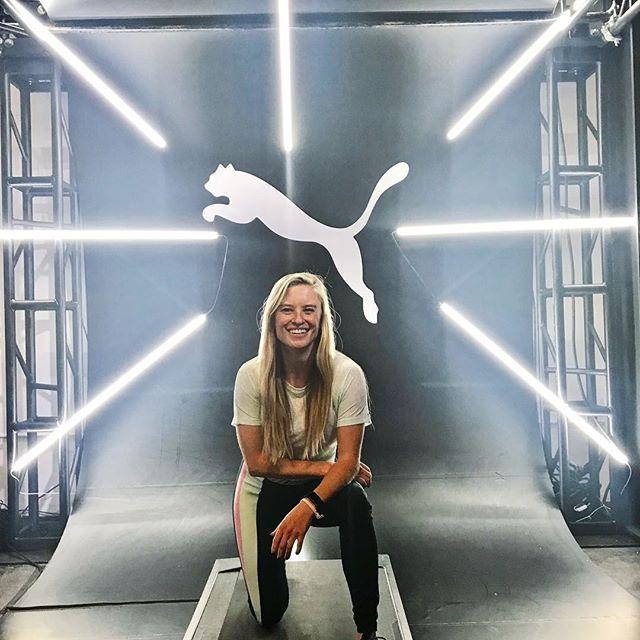 D A Y O N E ::: Puma Team Faster Global Summit ::: incredible. ✨ ————— #puma  #pumasummit2018 #teamfaster @pumaperformance  @puma