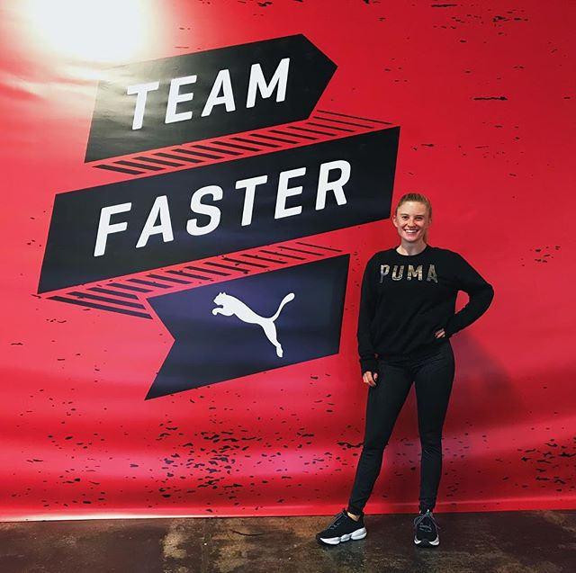P U M A ::: big thank you 🙏🏼 ::: Team Faster Global Summit was an incredible experience. Spending the last few days hanging out, working out and having a blast with my LA team and teams from around the world was a truly wonderful experience. I am honored to be a part of this amazing #TeamFaster family. ✨ See you all next year...! ————— #foreverfastest #pumasummit2018 #puma @puma  @pumaperformance  @julietteburns 🙌🏼