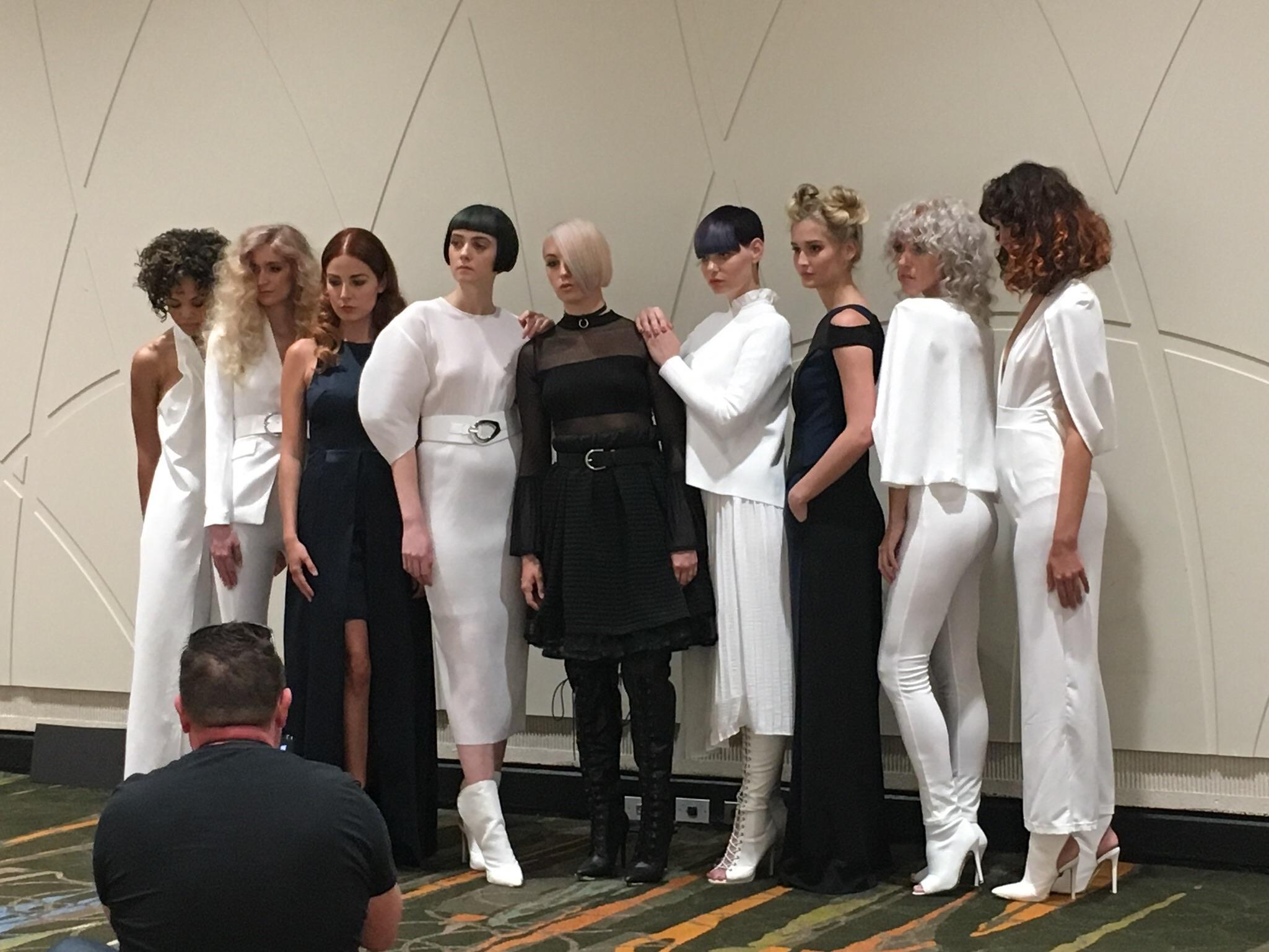2017 Premiere Orlando    Mainstage w/ Tracey Hughes