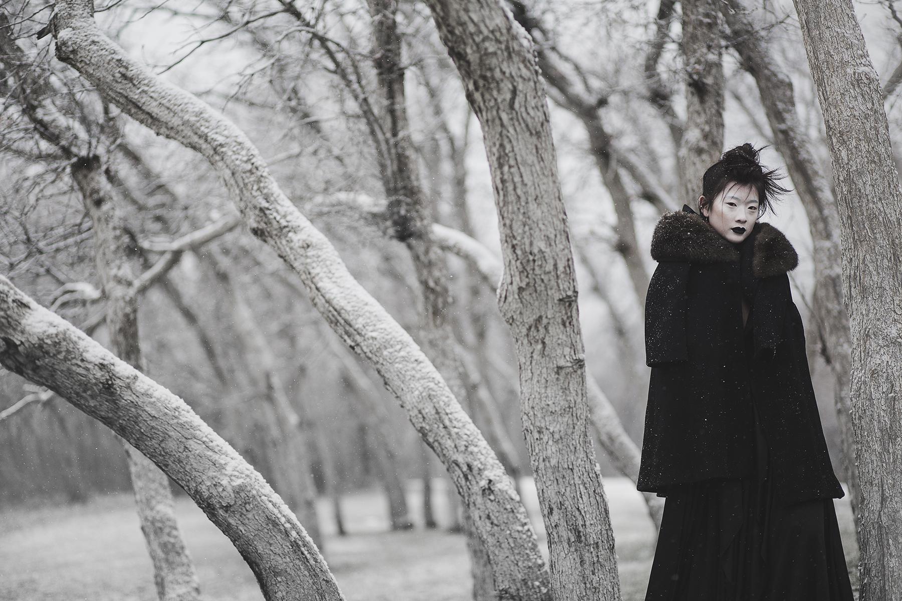 © duston todd_fashion_asian_trees_coat_snow_003.jpg