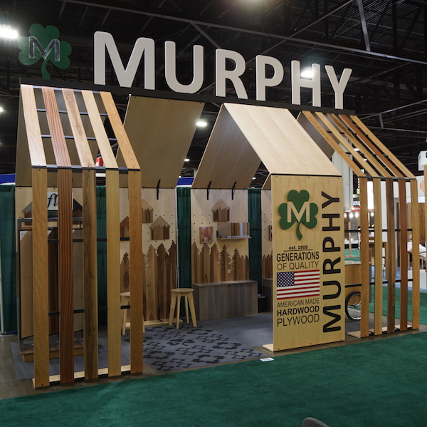 Murphy Plywood Showcase