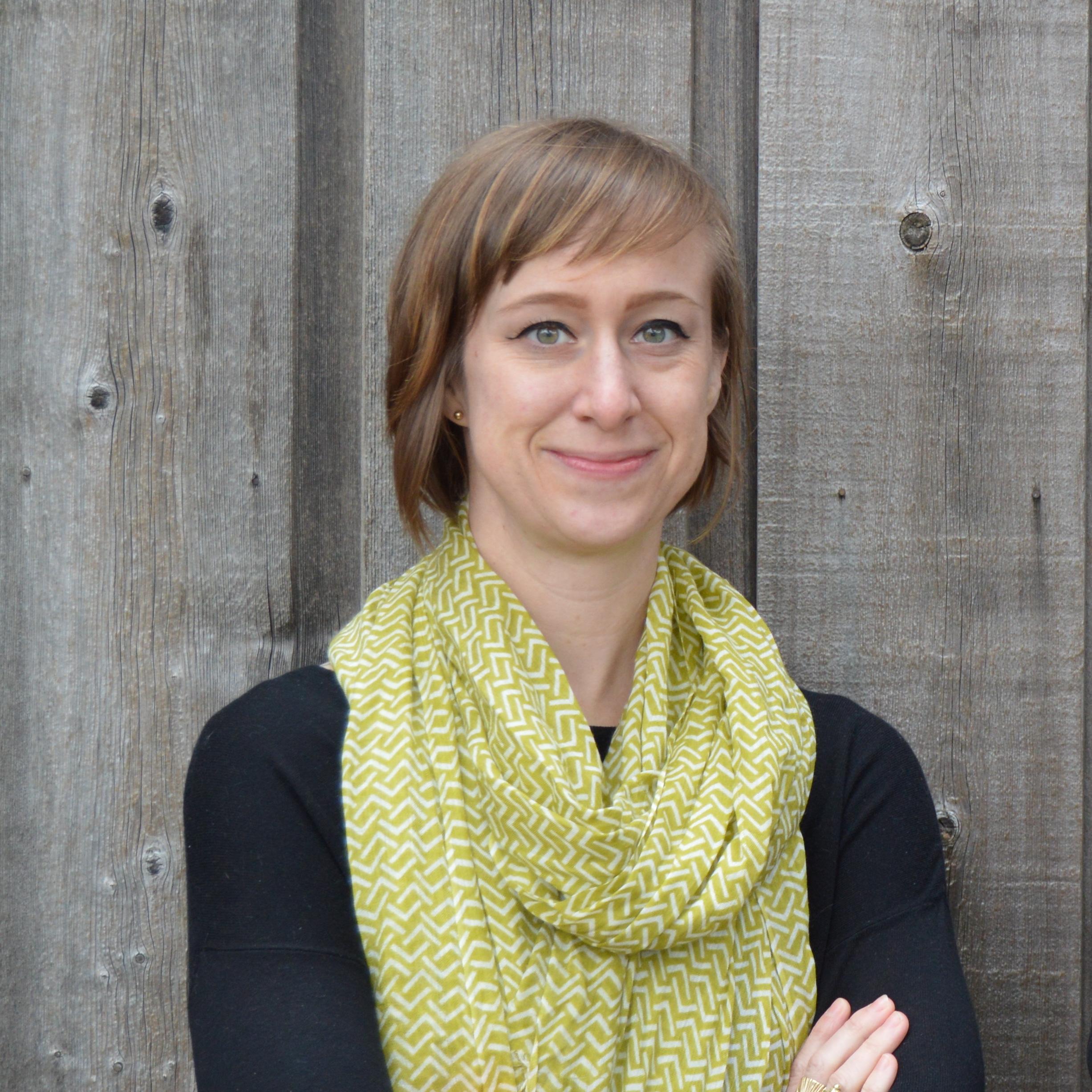 Kelsey Buzzell  Designer / Co-Founder