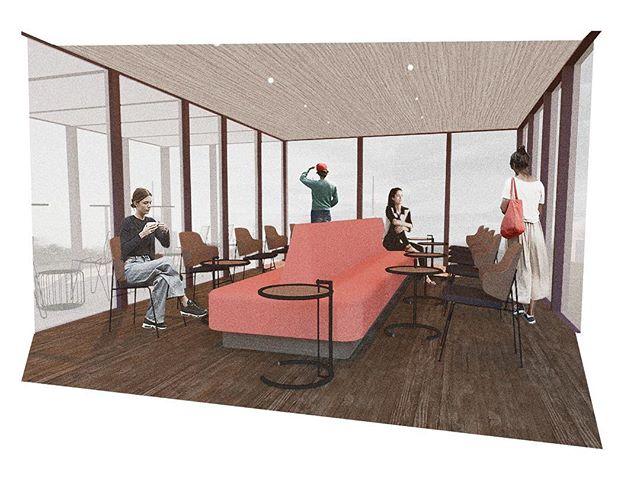 Post-Digital Collage #13 | The Pink Elephant . . . #design #interiordesignstudent #architecturestudent #rendering #vignette #digitalvignette #collage #digitalcollage #architecture #modernism #modern #modernist #oregondesign #interiors #hospitalitydesign #interiordesign #moderndesign#postdigital #modernarchitecture #historicpreservation#astoria #astoriaoregon #johnjacobastorhotel #hotelastoria #theruinsastoria @theruinsastoria