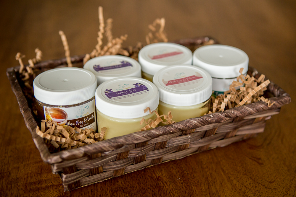 SAMPLER GIFT SETS (from $12.00)