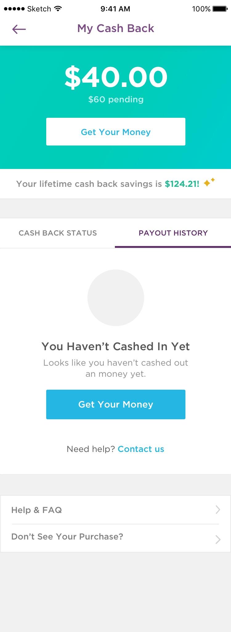 Payout History Empty w money.jpg