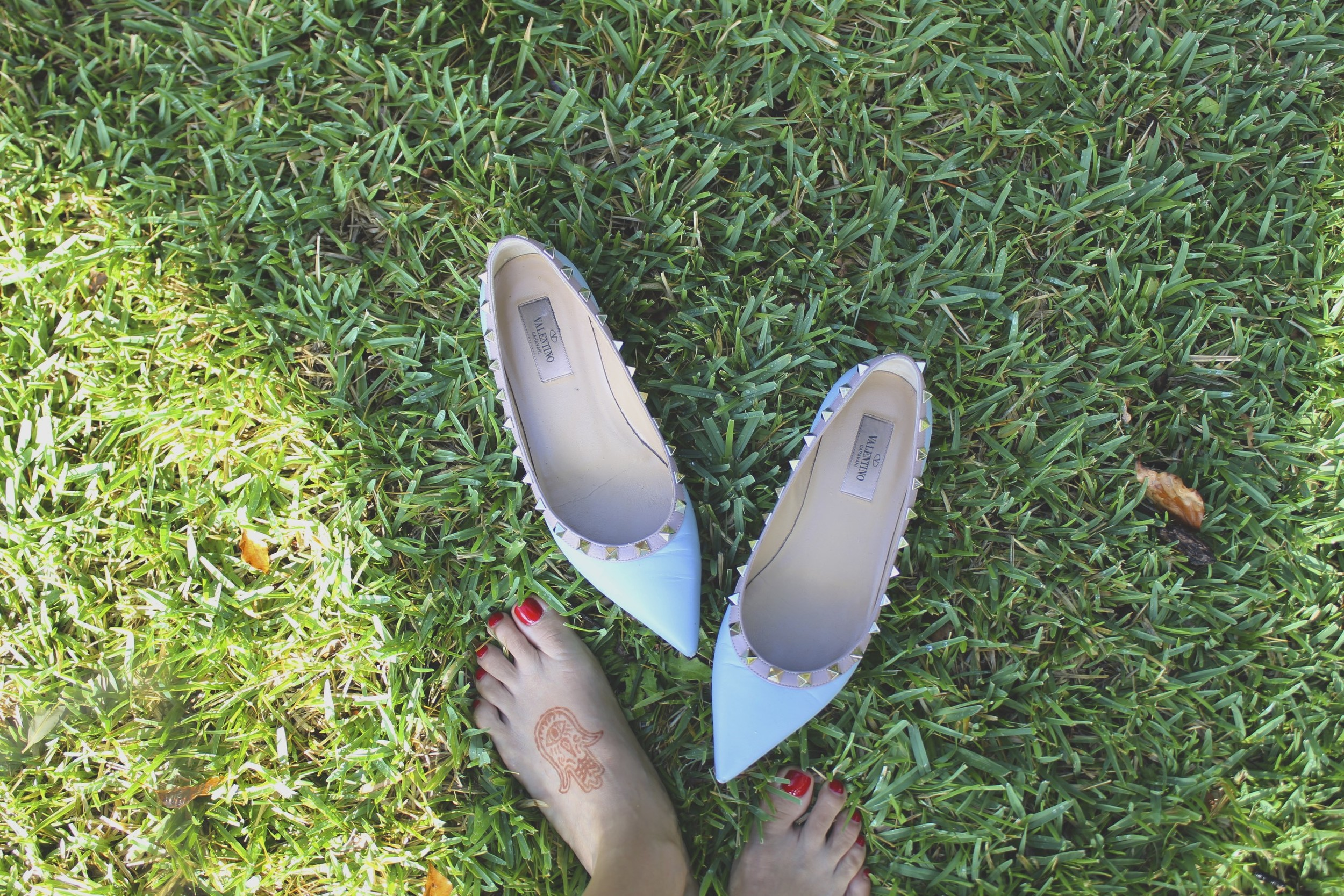 shoes, Valentino. Henna, Freedom & Fashion. #FNFBangladesh2016