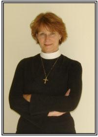 Rev. Sharon Gracen