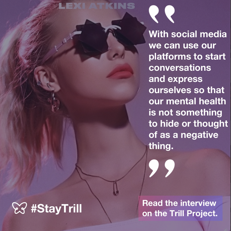 Trill Project Interview @Trill app