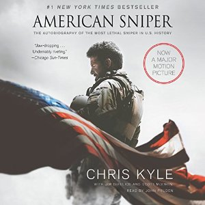 Rating 4.25/5  This one is controversial but war sucks and I feel like Chris portrays this well.  Most kills as a sniper in US history by a long shot (pun very much intended).  Lots of crazy stories.