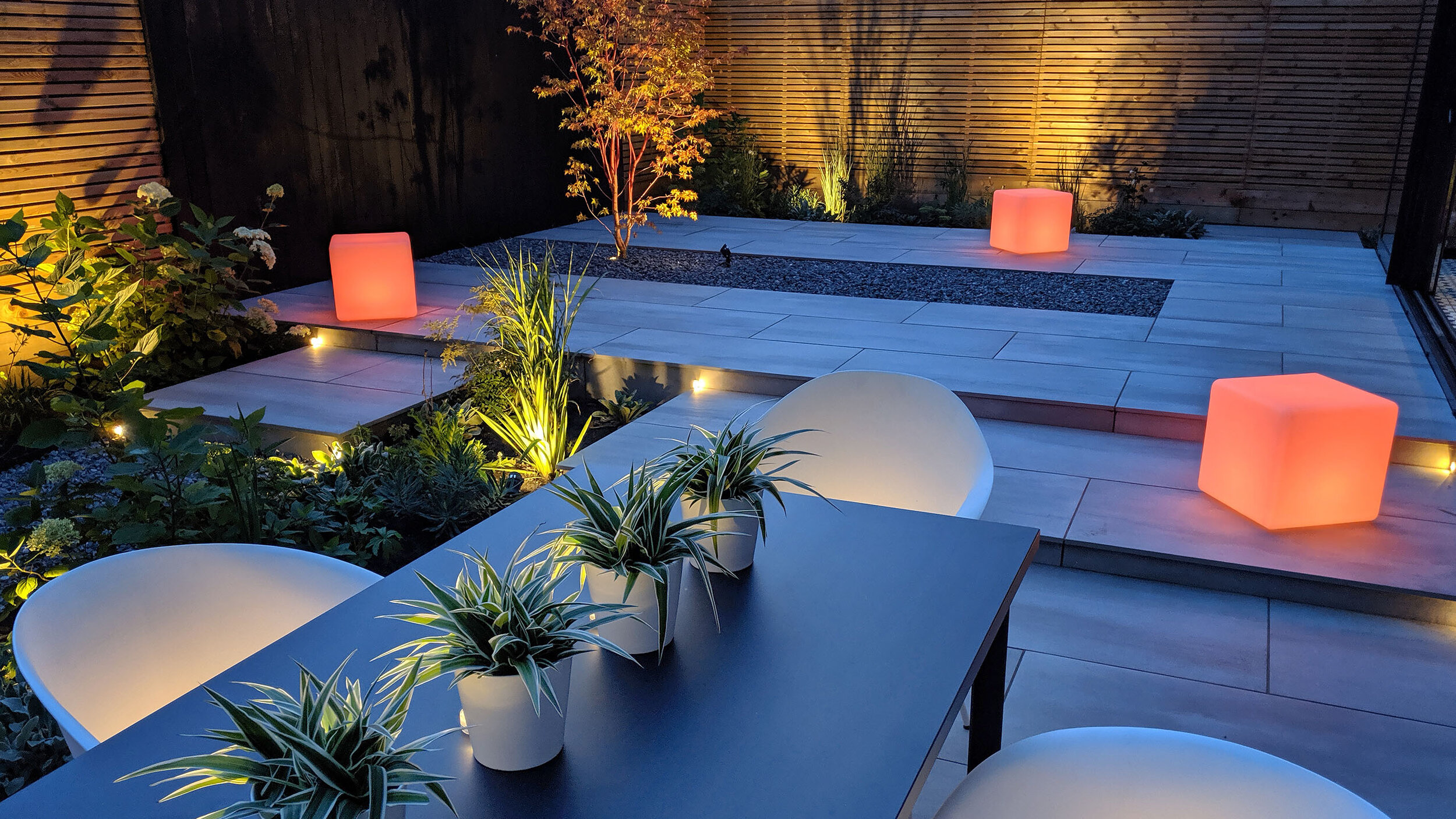 Cheshire Garden Designer And Landscaper Kirman Design