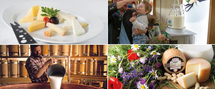 Foto:  www.erlebnissennerei-zillertal.at