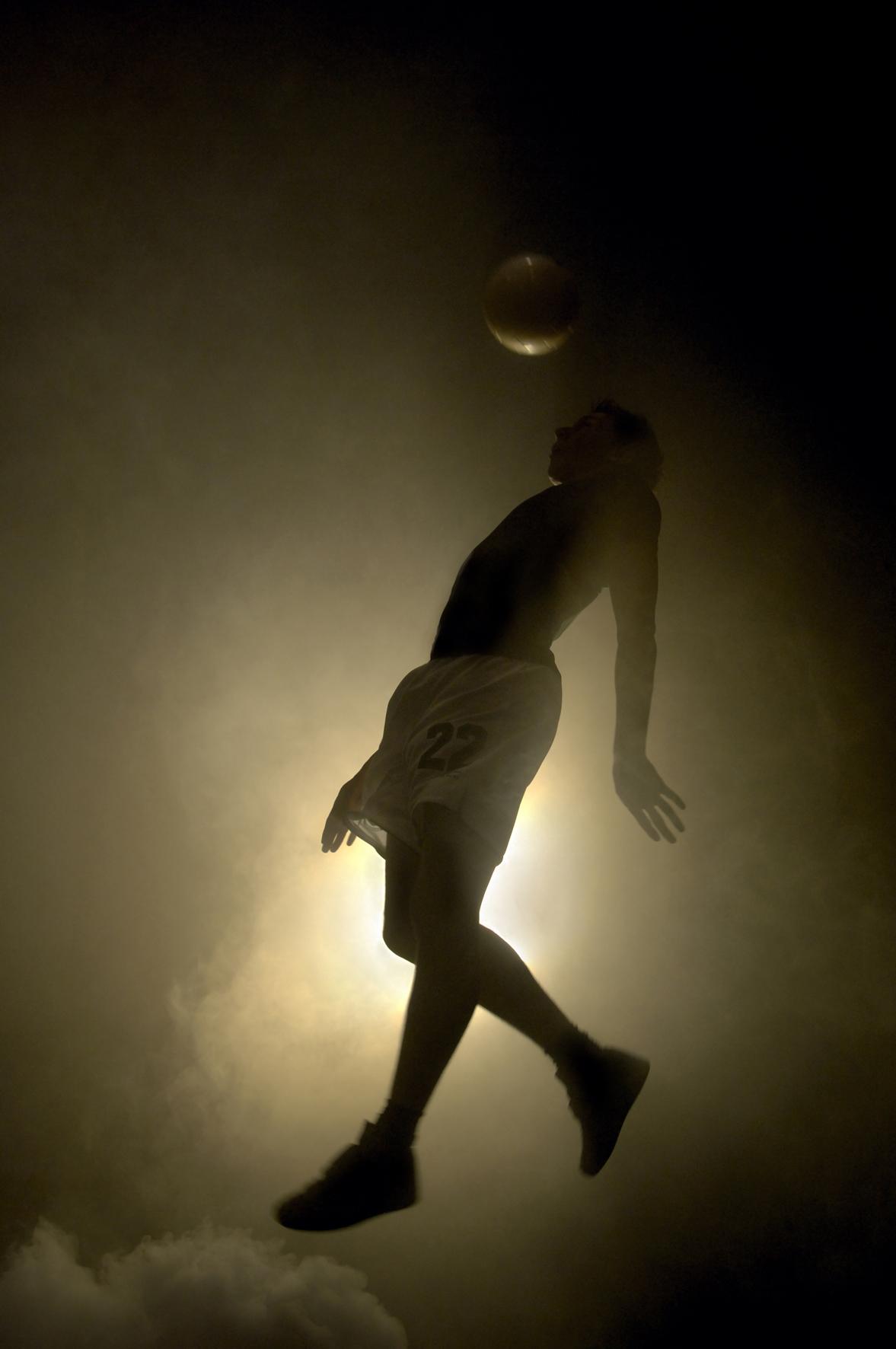 Mark Jan Fledderus Footbal player