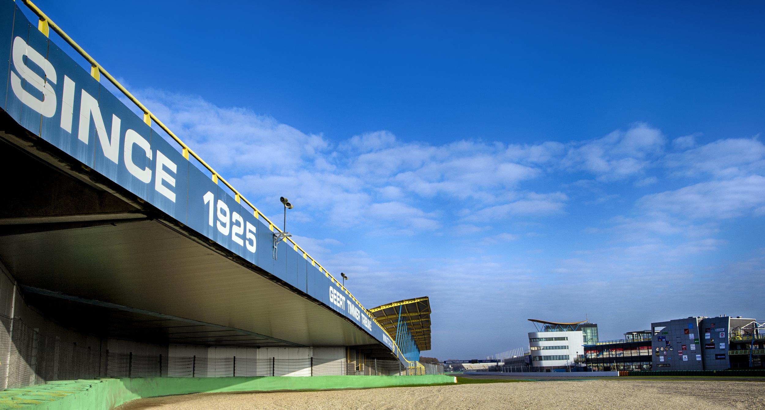 TT Circuit Assen, NL