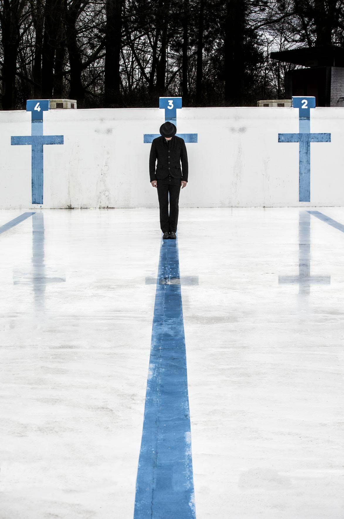 Evgeniy Levchenko - Keep the Faith
