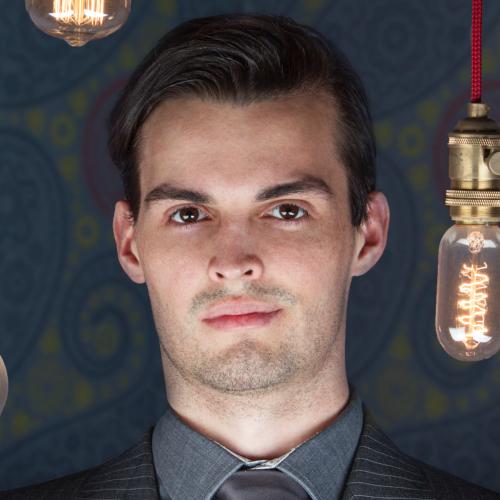 Andrew Klazinga