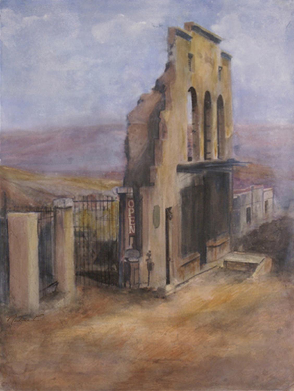 JEROME, ARIZONA