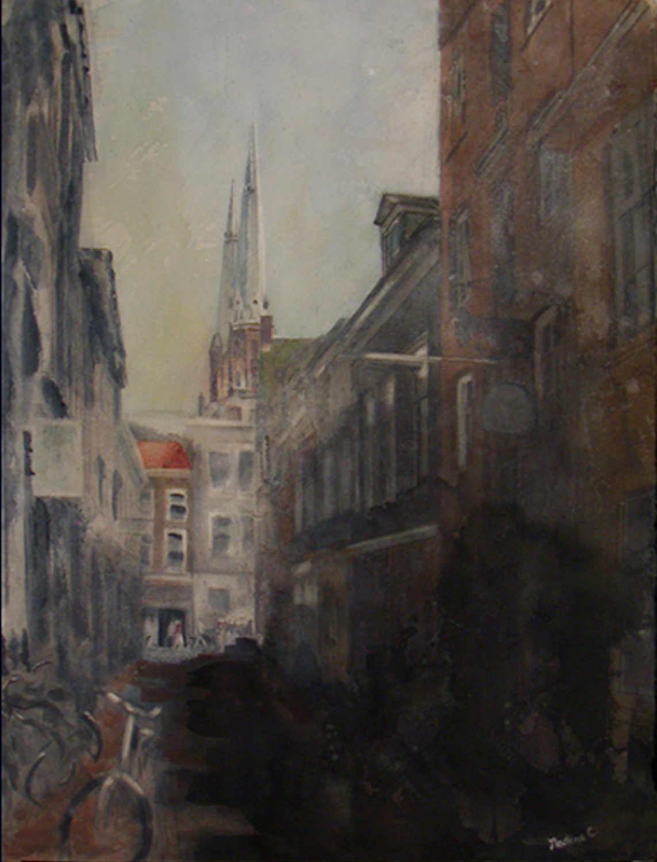 AMSTERDAM STREET NO. 2