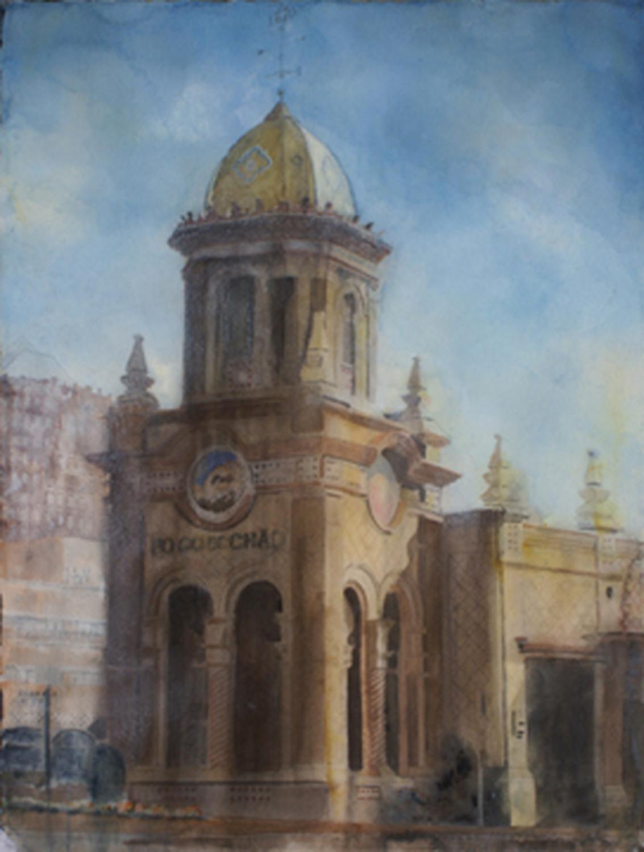 THE PLAZA - KANSAS CITY