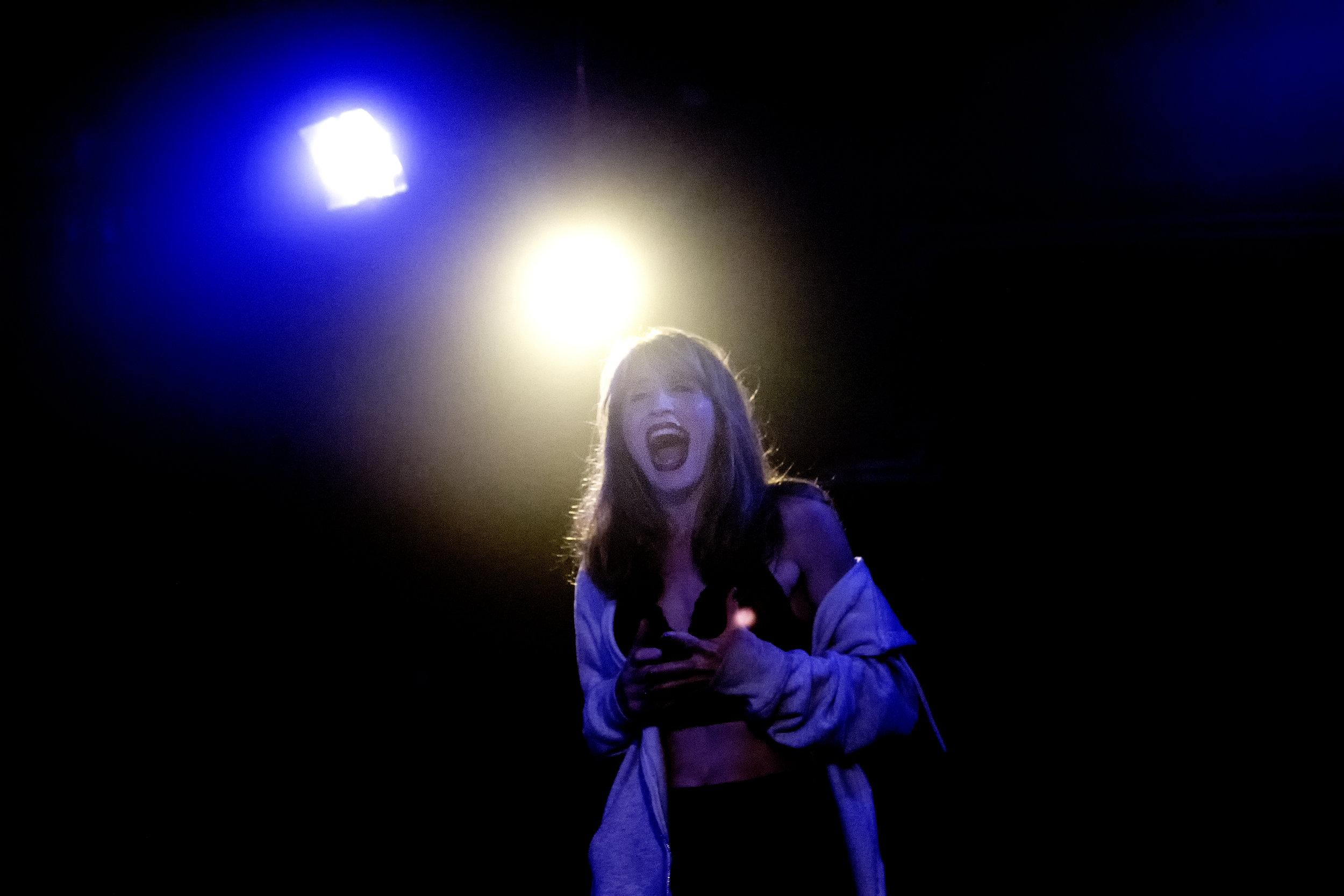 Becca Marriott (Violetta)