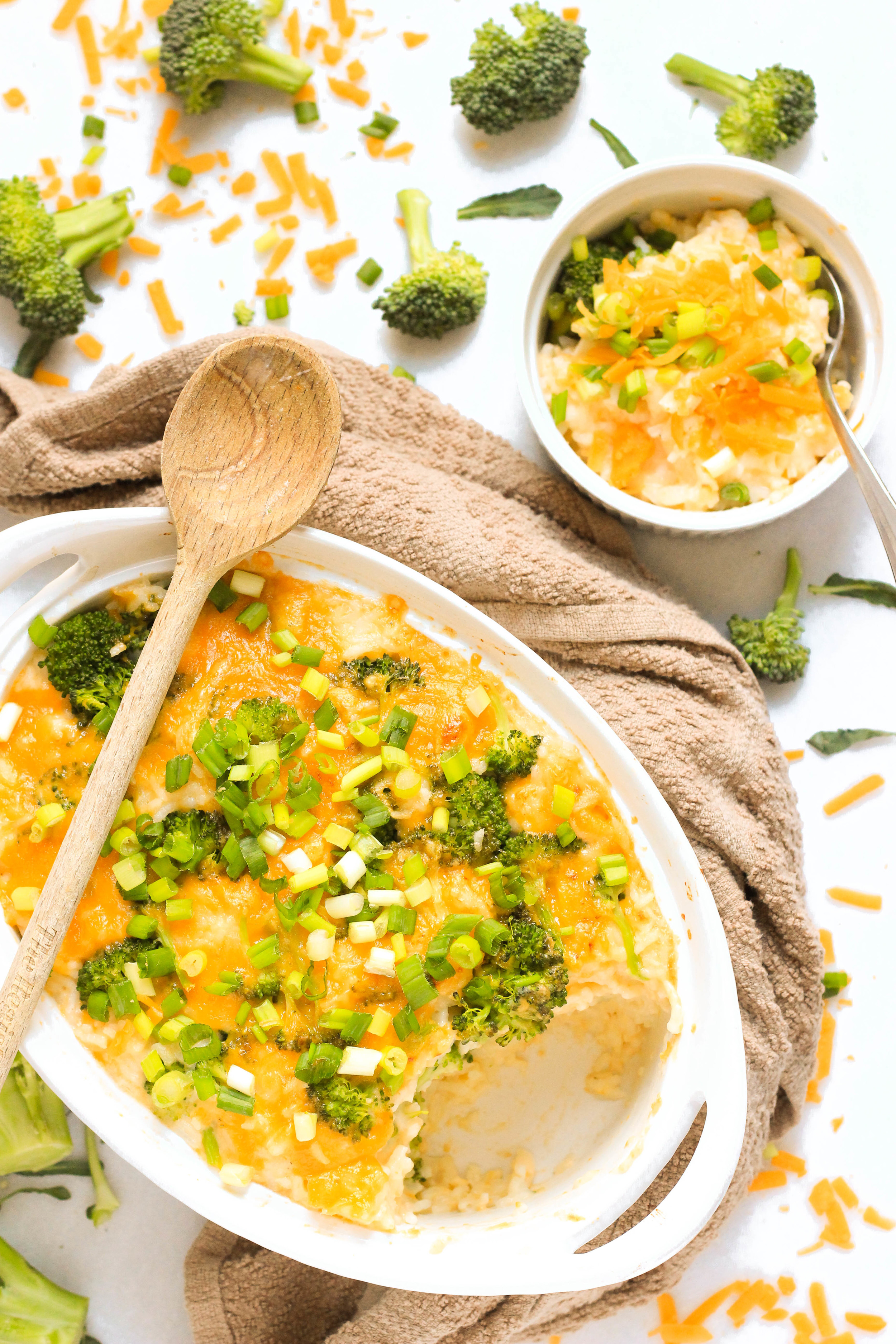 Broccoli, Cheddar and Rice Casserole8.jpg