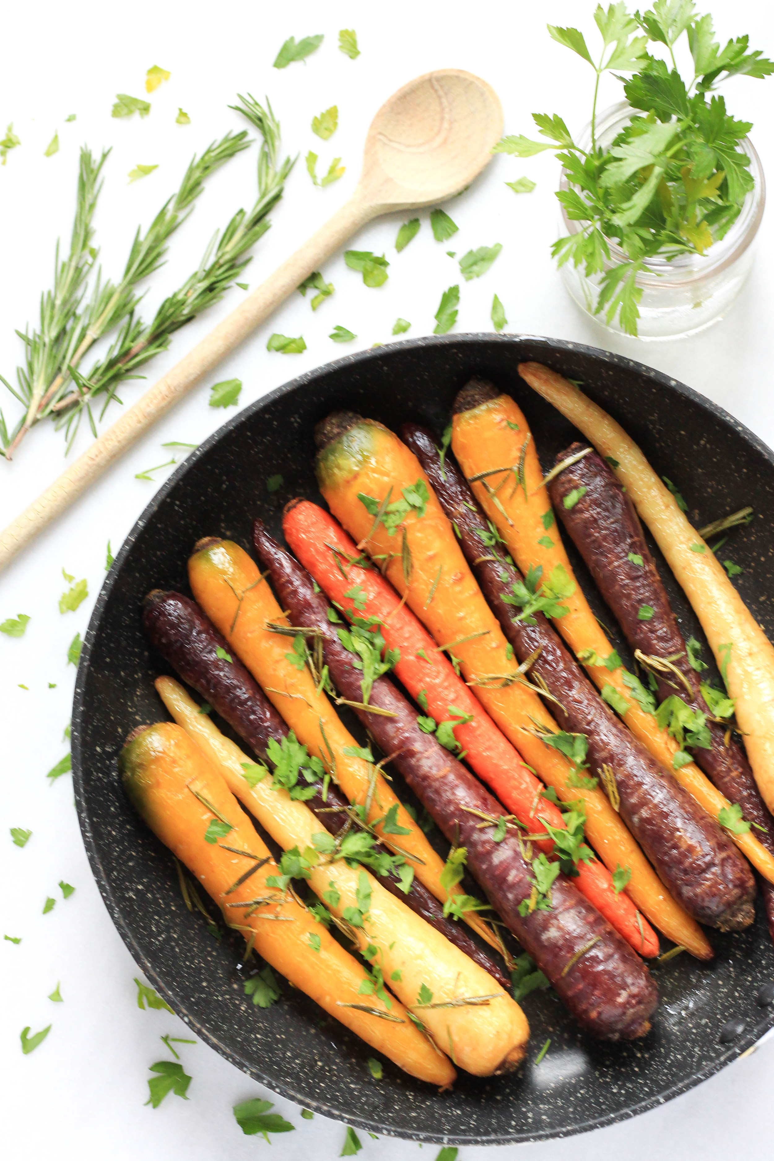 Roasted Rainbow Carrots with Rosemary and Parsley3.jpg