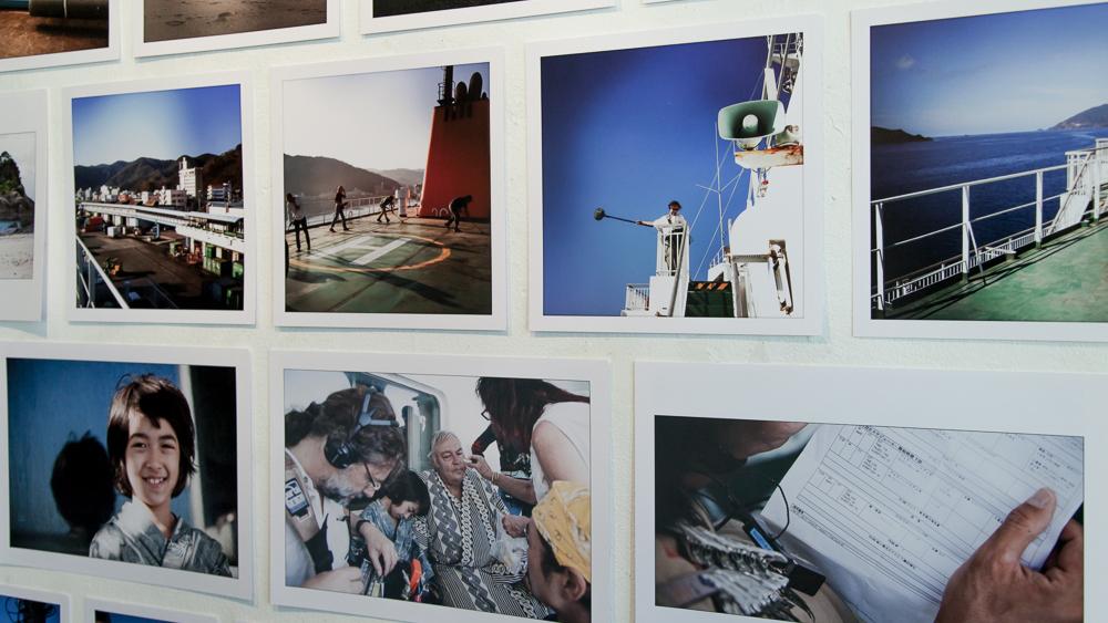 Ausstellungsimpressionen | Bild: Grischa Schmitz