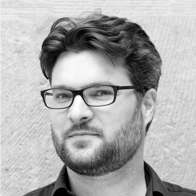 Benjamin Füglister , Künstler und Gründer des CAP Prize, Berlin, Deutschland