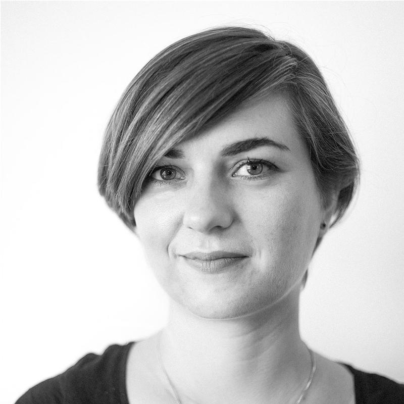 Anna Kućma , Direktorin und Gründerin des  Uganda Press Photo Award , Leiden, Niederlande