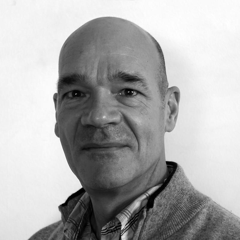Jürg Schneider , Kurator und Historiker vom  Center for African Studies , Basel, Schweiz