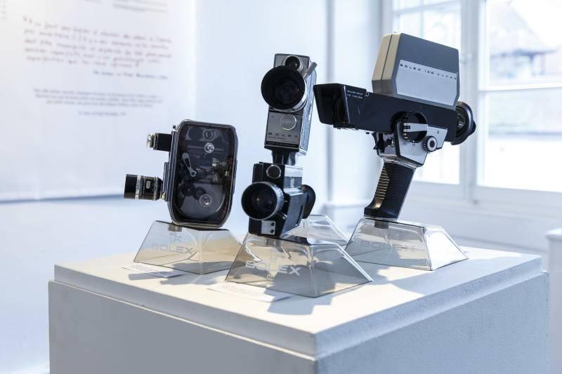 Ausstellungsimpressionen | Bild: Hanspeter Bärtschi