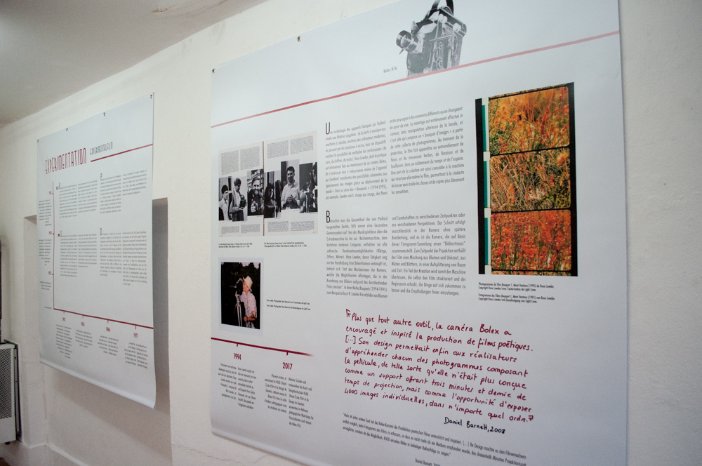 Ausstellungsimpressionen