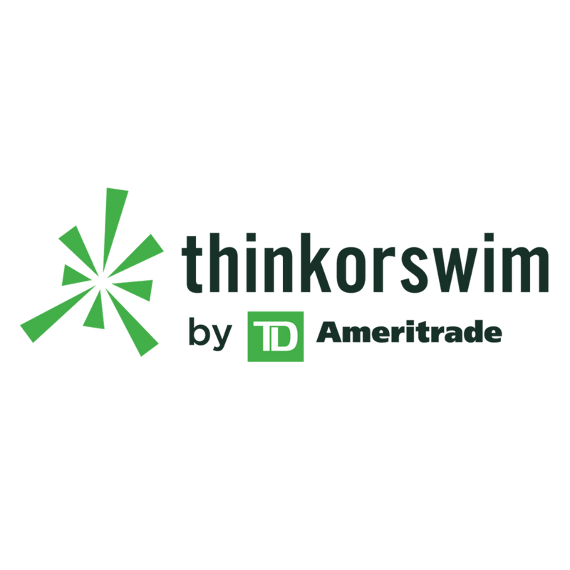 thinkorswim Tela Holcomb stock market stocks