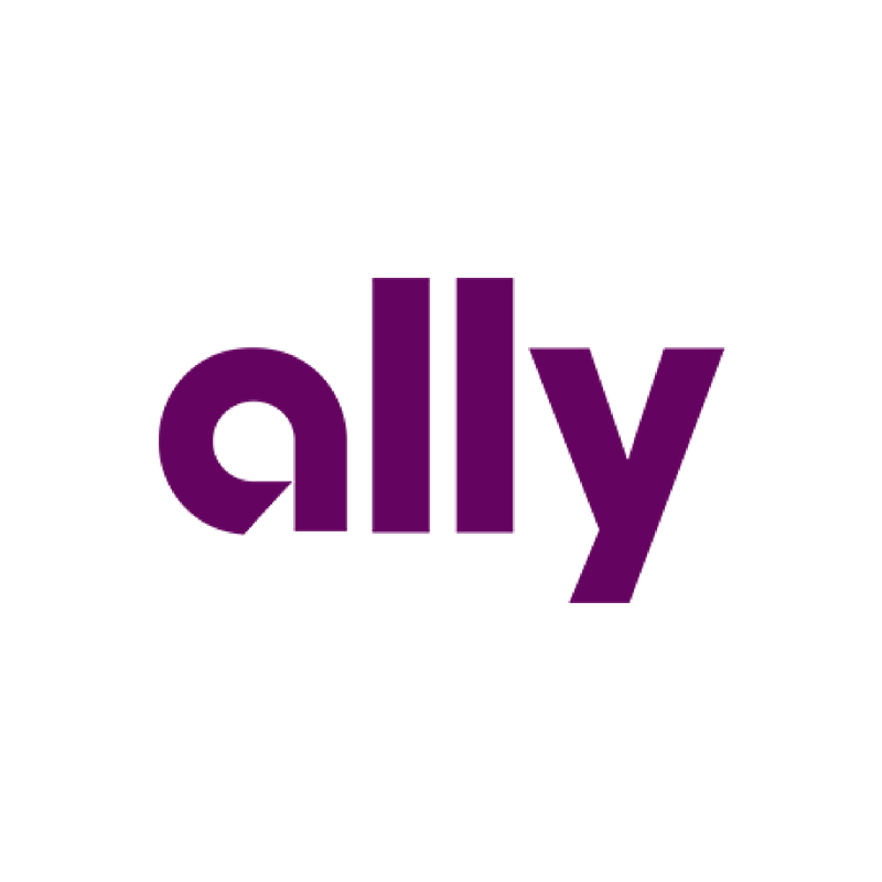 Ally Tela Holcomb investing apps