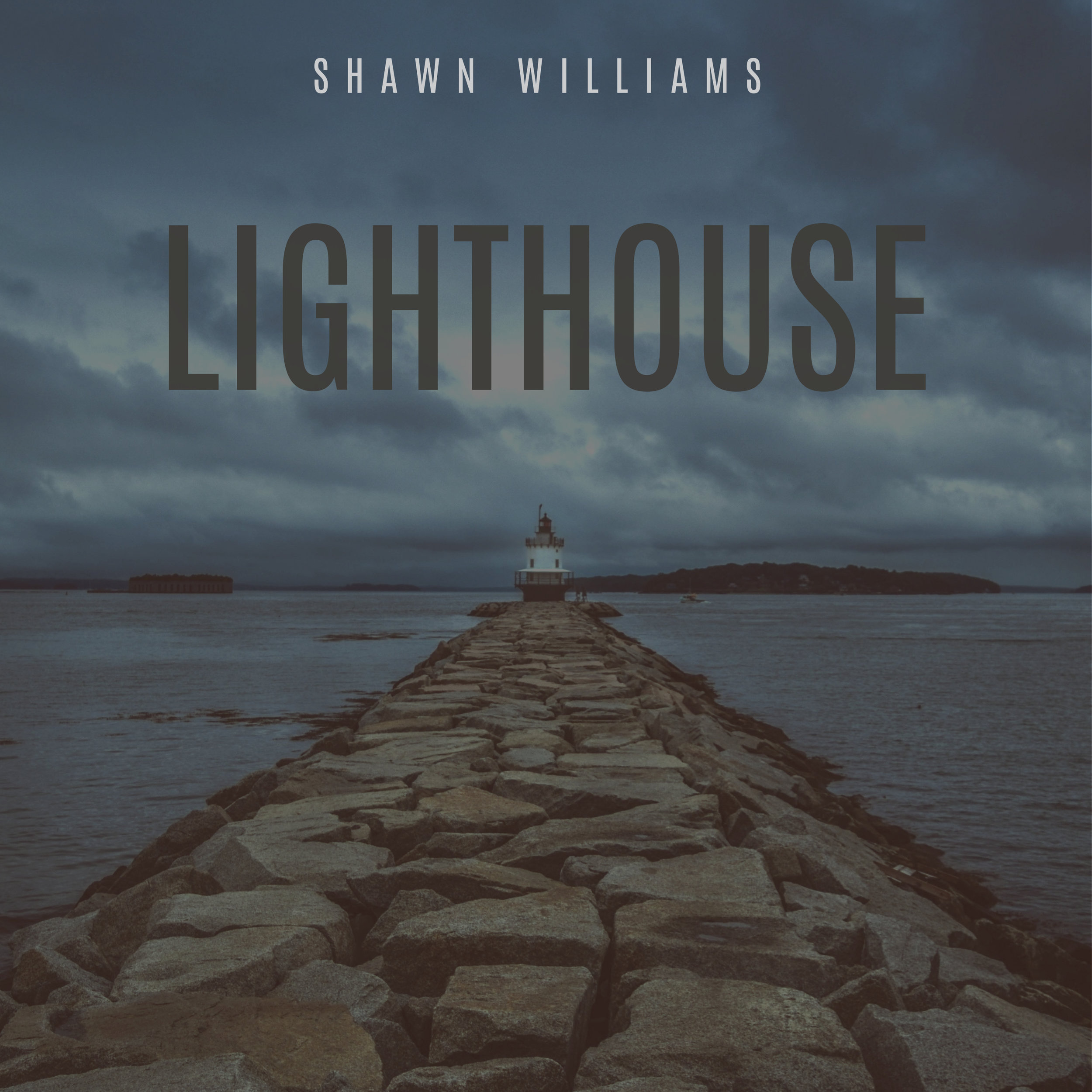 Lighthouse by Shawn Williams, film composer