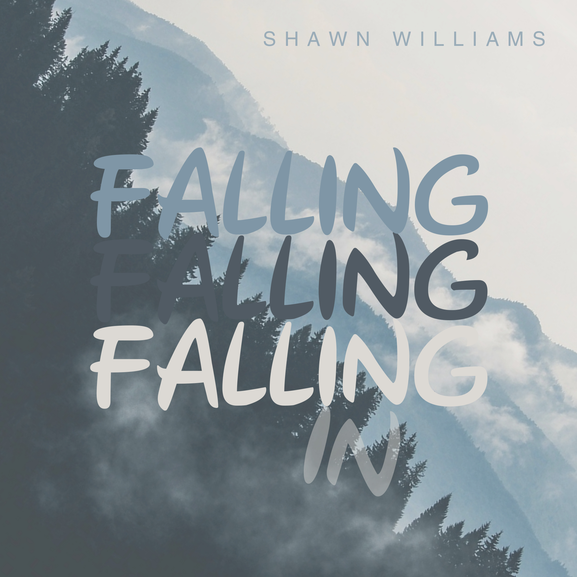 Falling In by Shawn Williams, film composer