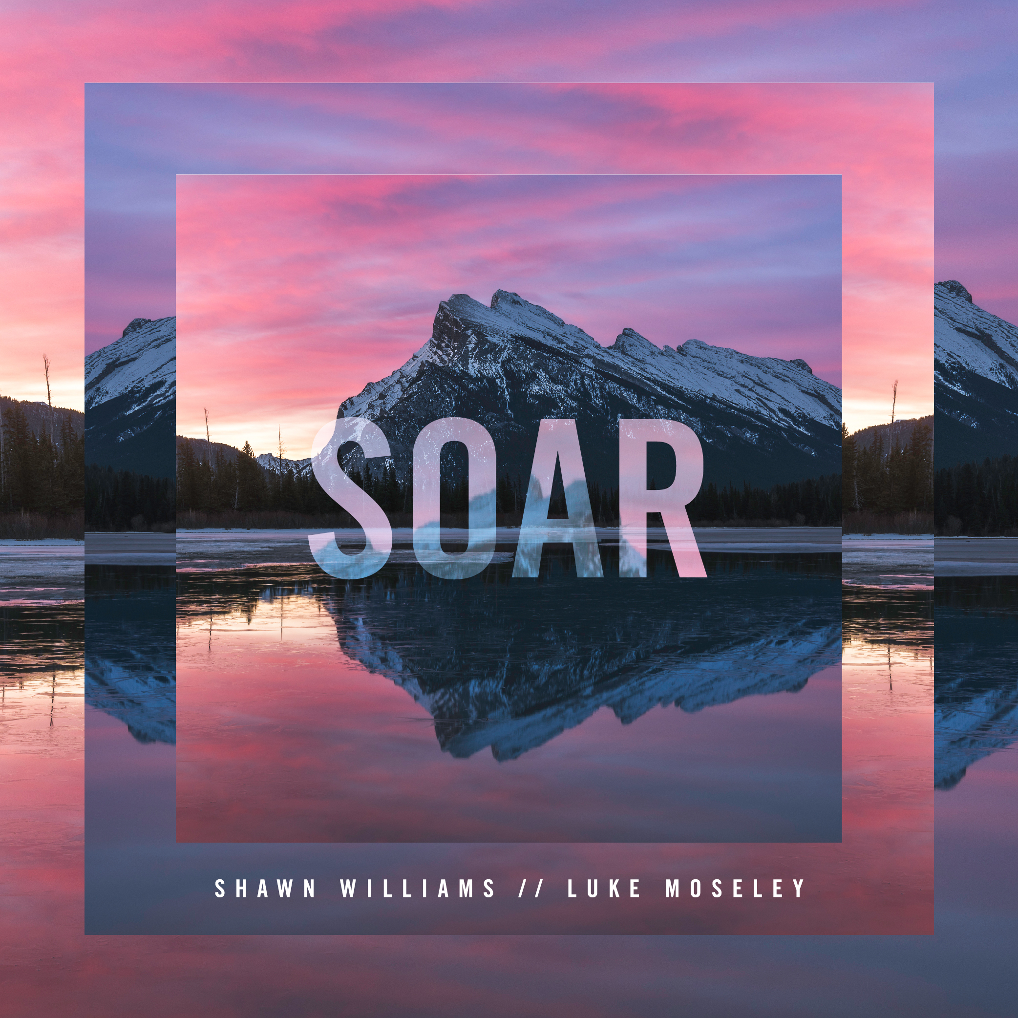 Soar by Luke Moseley and Shawn Williams, film composer