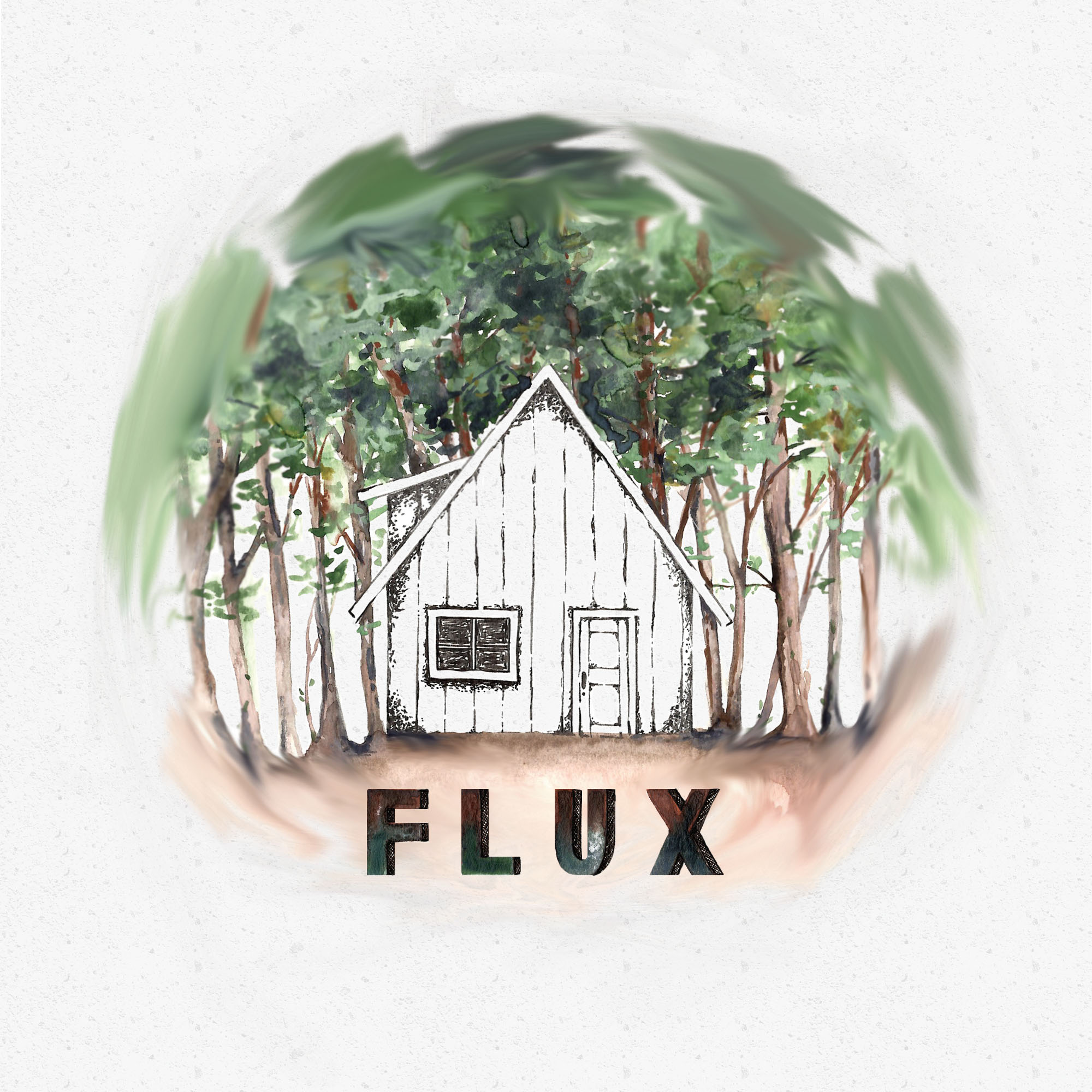 Flux by Zac Brooks and Shawn Williams, film composer