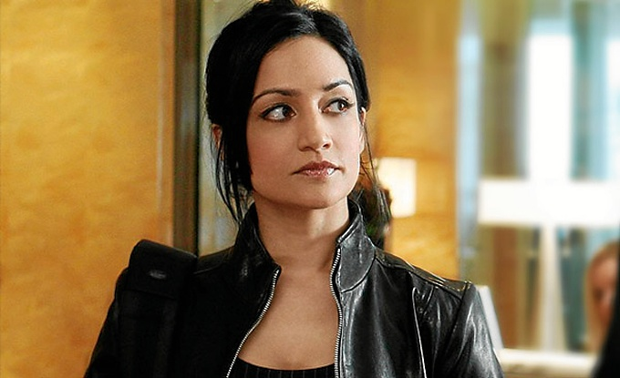 Kalinda Sharma from The Good Wife - Kalinda's an incredibly nuanced character, a great combination of smart, loyal, and a little reckless. Her sexuality didn't feel played up for publicity on the show. She isn't forced to explain it or dissect for the audience, she also isn't forced to