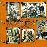 Hannah - Families by Meredith Tax