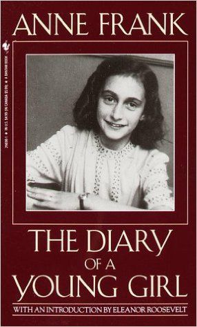 Jamia: The Diary of a Young Girl: Anne Frank - by Anne Frank (Random House)Anne Frank, the daughter of German-Jewish immigrants to the Netherlands, chronicles her experience hiding in her