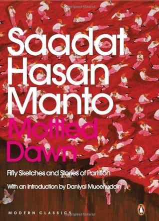 Neeti: Mottled Dawn - by Saadat Hasan Manto (Penguin)