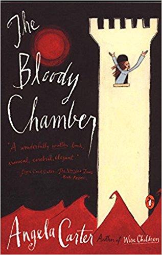 Sophia:The Bloody Chamber - by Angela Carter (Penguin Books)