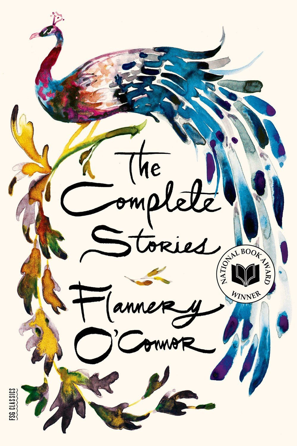 Suki: The Complete Stories - by Flannery O'Connor (FSG Classics)