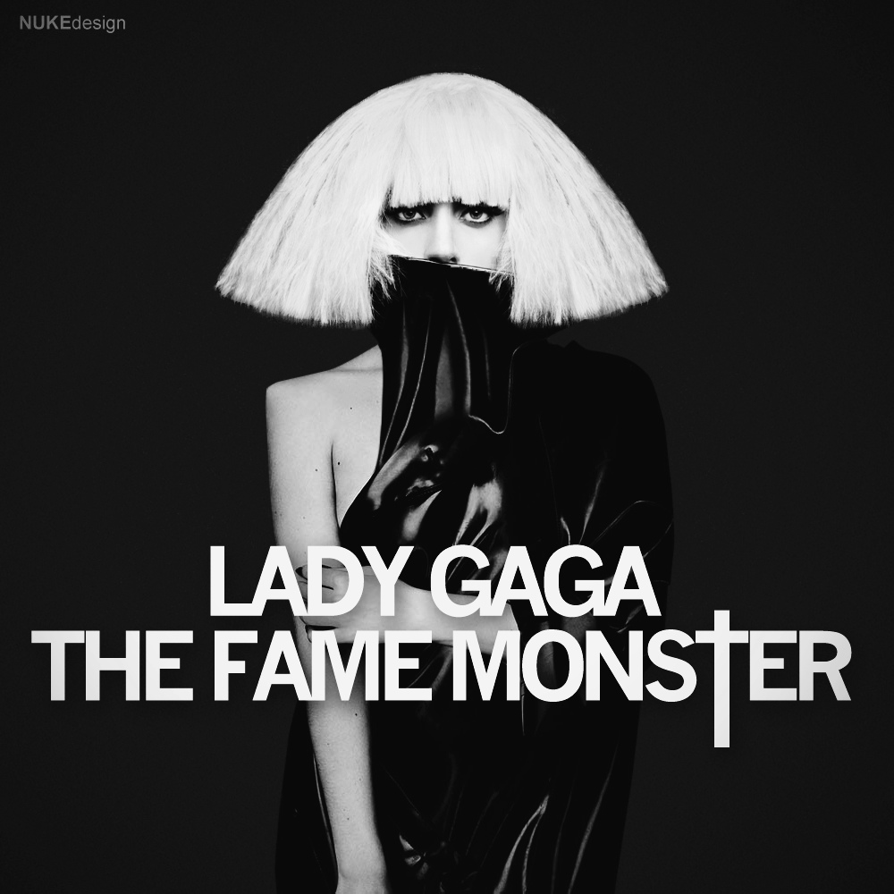 Sophia O: The Fame Monster by Lady Gaga - Lady Gaga expanded her dramatic and infectious brand of pop music with the 2009 reissue The Fame Monster, adding eight new songs to the instant classics of her debut album,The Fame. We said hello again to