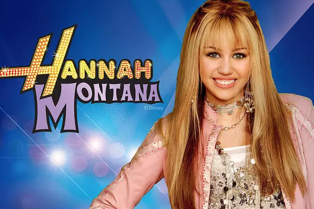Mya:Hannah Montana featuring Miley Cyrus - Who doesn't want to have the best of both worlds? I'm picking Hannah Montana both for nostalgic reasons and because it gives the viewer the power to believe that you could be a