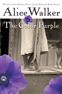 The Color Purple - by Alice Walker (Harcourt)The Pulitzer Prize-winning book was flagged by censors and some high schools because of its candidness about sexuality, racism, domestic violence, and religion.